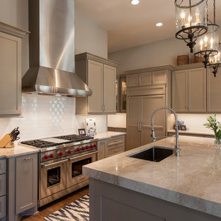 Bellaire Transitional