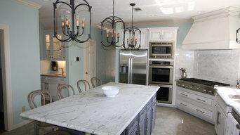 Bellchase Kitchen Remodel