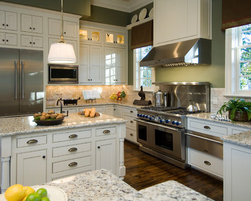 Thermador appliances home design ideas renovations photos for Style kitchen nashville reviews