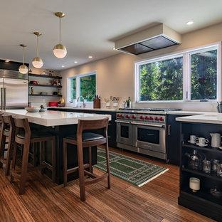 Bellevue - Contemporary Kitchen