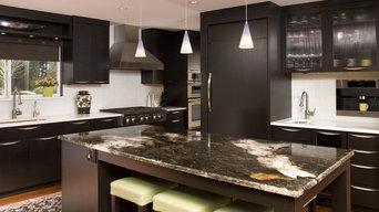Bellevue Contemporary Kitchen