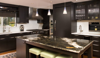 Bellevue Contemporary Kitchen
