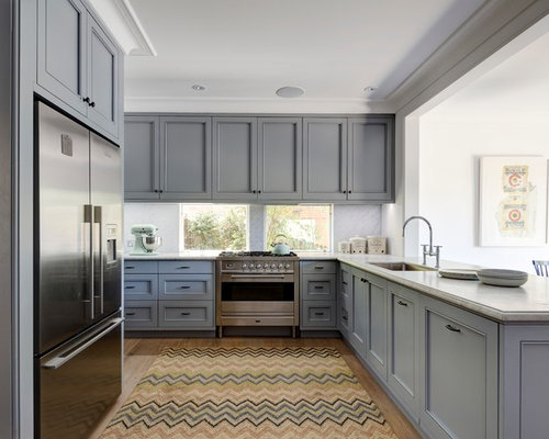 Kitchen Cupboard Designs Design Ideas Remodel Pictures Houzz