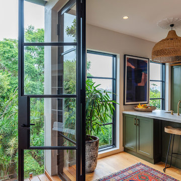 Bellevue Hill Structual Alteration and Addition
