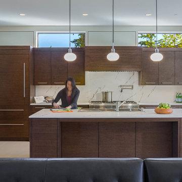 Bellevue Hilltop by Design Guild Homes