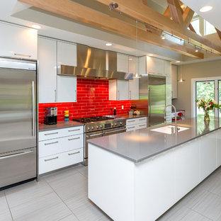 Bellingham & Devon Kitchen