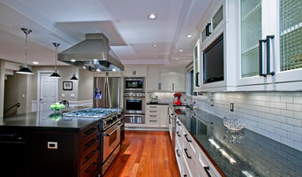 Bellmont 1900 Cabinetry