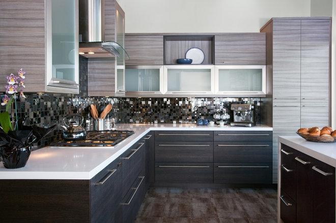 Modern Kitchen by Green Depot