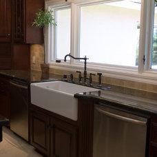 Kitchen by Fiorella Design