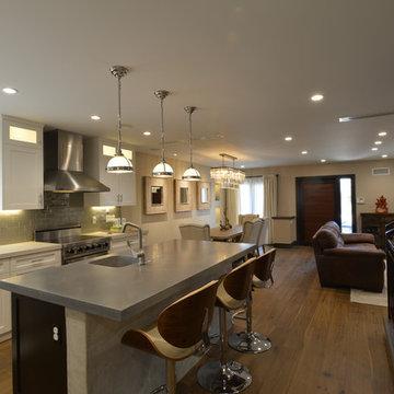 Belmont Shore Residence