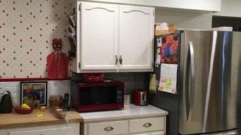 Beloit  Kitchen