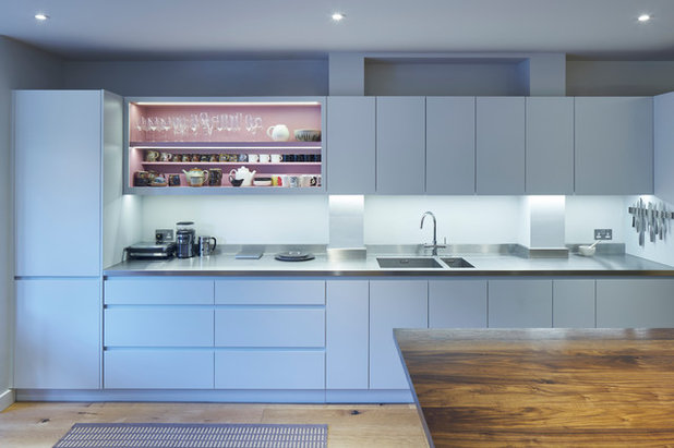 Contemporaneo Cucina by Finch London