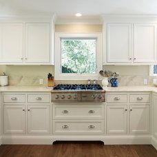 Traditional Kitchen by Keith Bruns Woodworking