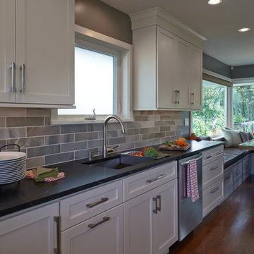 Belvedere Kitchen and Bath Remodel
