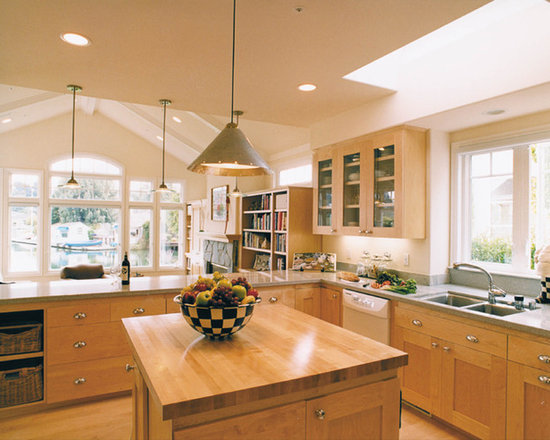 Different Ceiling Heights Houzz