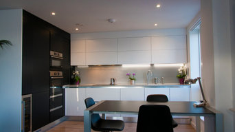 Belvisi Bespoke Kitchen