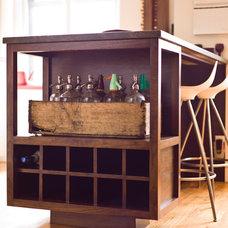 Kitchen by Ben Herzog