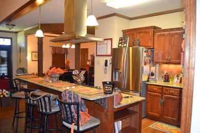 Bayou State Homes Inc Eunice La Us 70535 Houzz