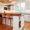 Kitchen of the Week: Bright Addition for a Tudor-Style Home