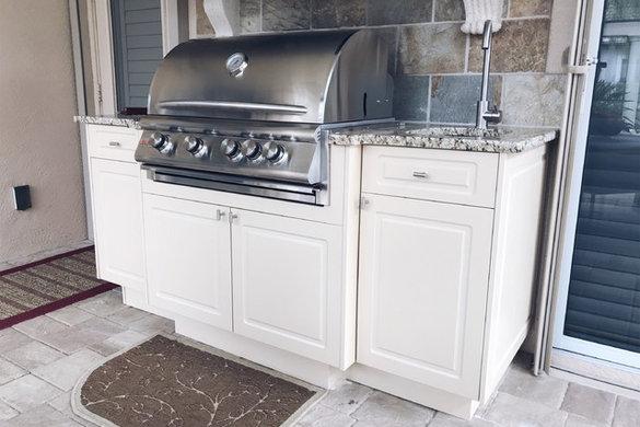 American Outdoor Cabinets - Bradenton, FL, US | Houzz