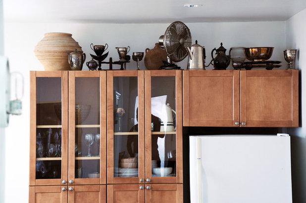 Eclectic Kitchen by Gavin Benjamin
