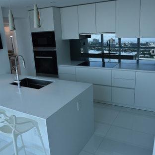 Bentley Bay Residence 2015 / Miami Beach