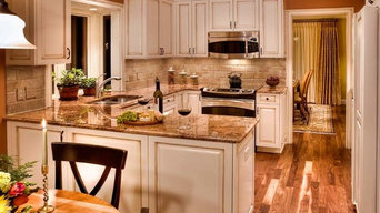 Bentwood Drive Residence Kitchen 4