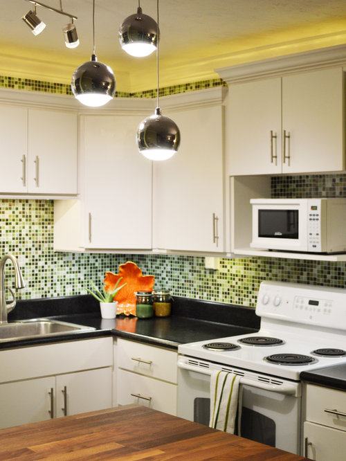 30 Trendy Asian Kitchen with White Appliances Design Ideas ...