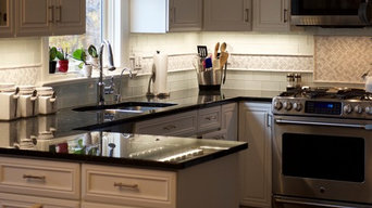 Bergen County Kitchen redo