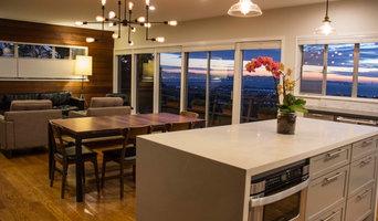 Berkeley Hills Modern Upgrade
