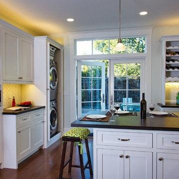 Berkeley Kitchen & Bathroom