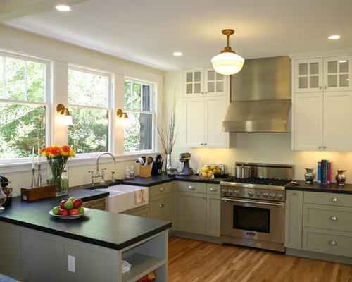 Berkeley traditional kitchen for Kitchen cabinets berkeley