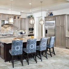 Contemporary Kitchen by Arthur Rutenberg Homes/Marcus Allen Homes