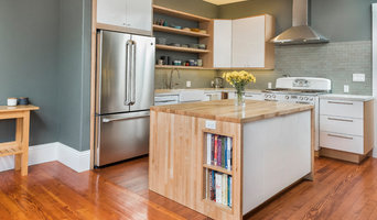 Bernal Heights kitchen and attic conversion