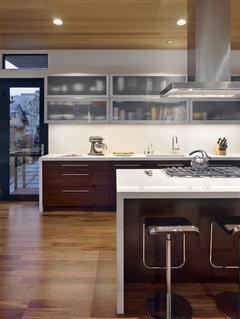 Bernal Heights Residence · More Info
