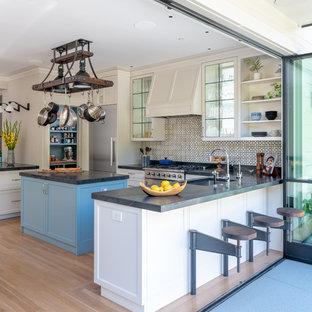 Ceramic Tiles For Kitchen Backsplash | Ceramic Tile Kitchen Backsplash Ideas Houzz