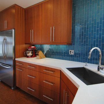 Bernal Heights, San Francisco Kitchen