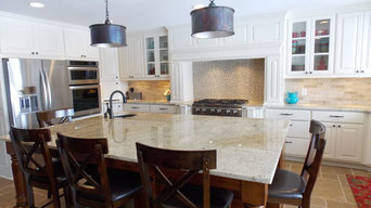 Berry Hill Kitchen Remodel