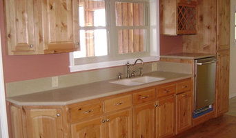 Berryville Mattingly Kitchen