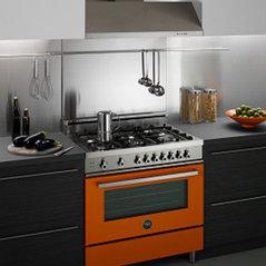Bertazzoni Kitchens