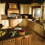 Full Room Butler S Pantry Traditional Kitchen Other