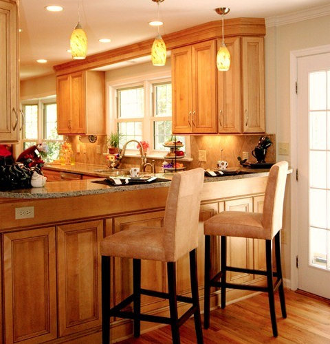 Bertch Legacy Cabinetry