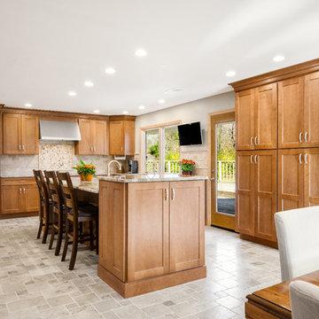 Berwyn Pa Kitchen Renovation