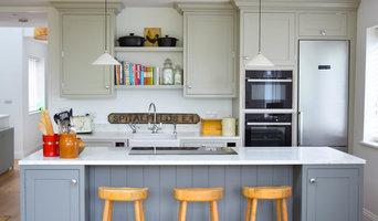 Bespoke Carpentry & Joinery