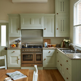 Bespoke Dining Kitchen