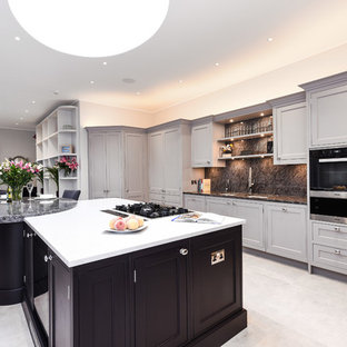 Bespoke Family Kitchen, Fulham