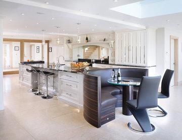 Bespoke Kitchen, Banbury