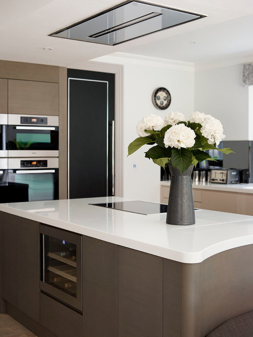 Esher surrey bespoke kitchen design Kitchen design companies in surrey