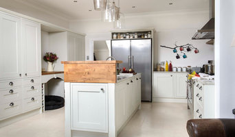 Bespoke Kitchen Design - London