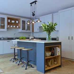 Bespoke Kitchen Design - Southfields